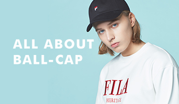 ALL ABOUT BALL-CAP
