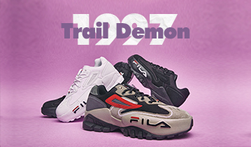 TRAIL DEMON 1997