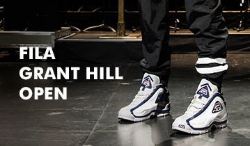 FILA GRANT HILL OPEN