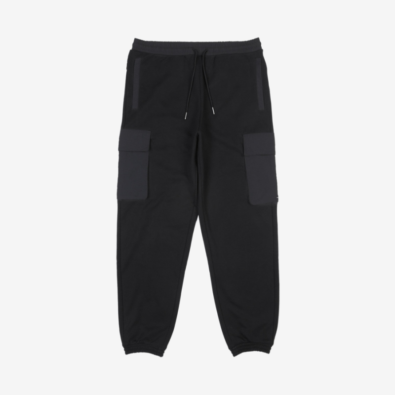 <Project 7> Cargo Jogger Pants Detailed Image 1