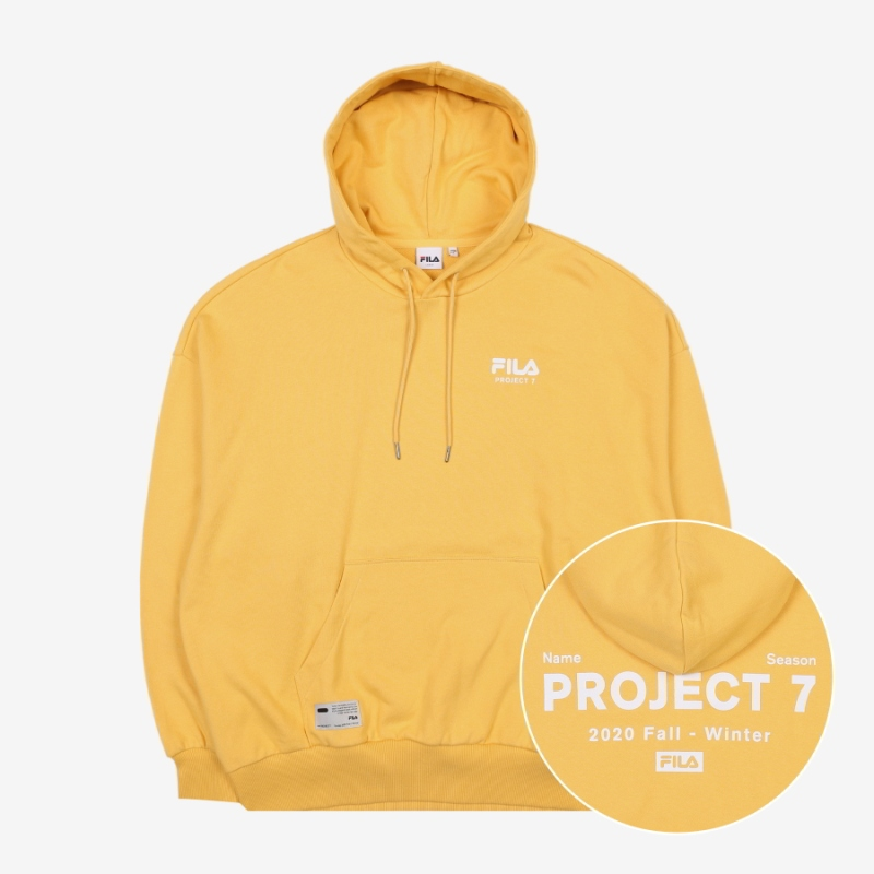 <Project 7> Hoodie detail image 1
