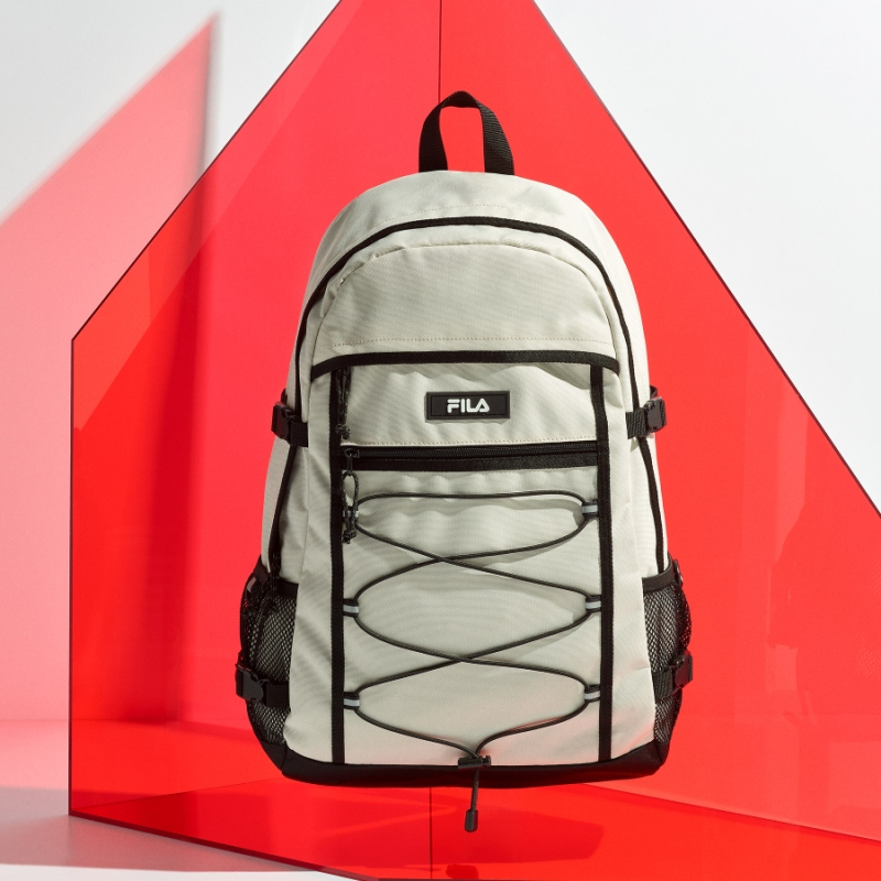 Detailed image of the T-STREET backpack 1