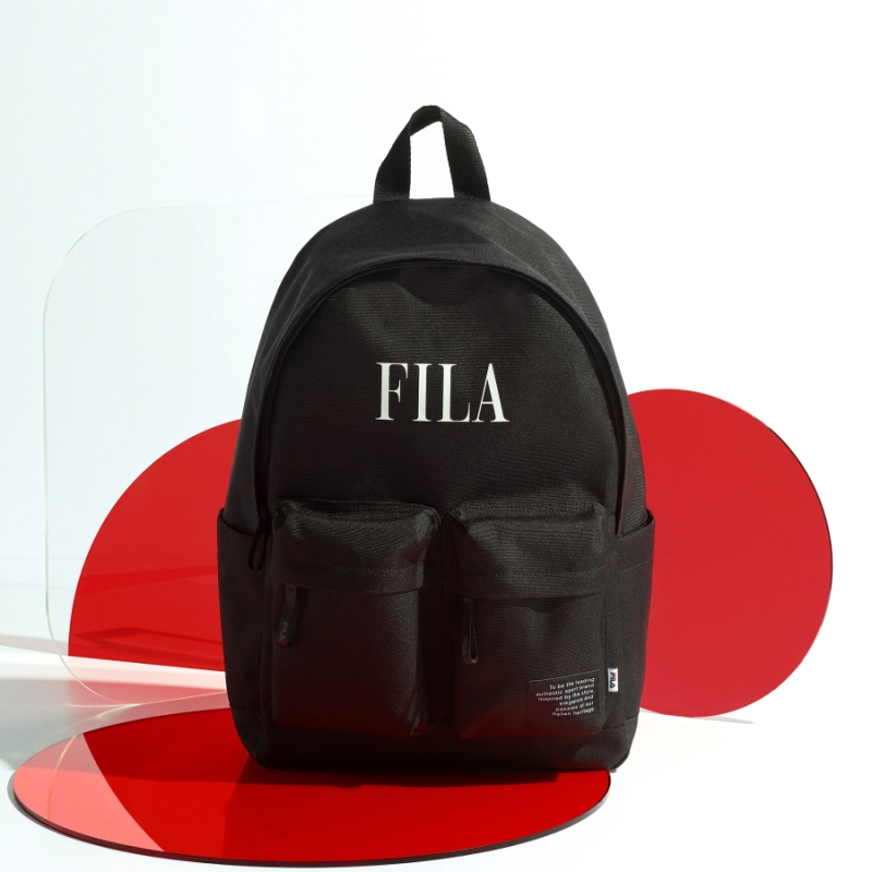 Authentic Backpack <CODURA> Detailed image 1