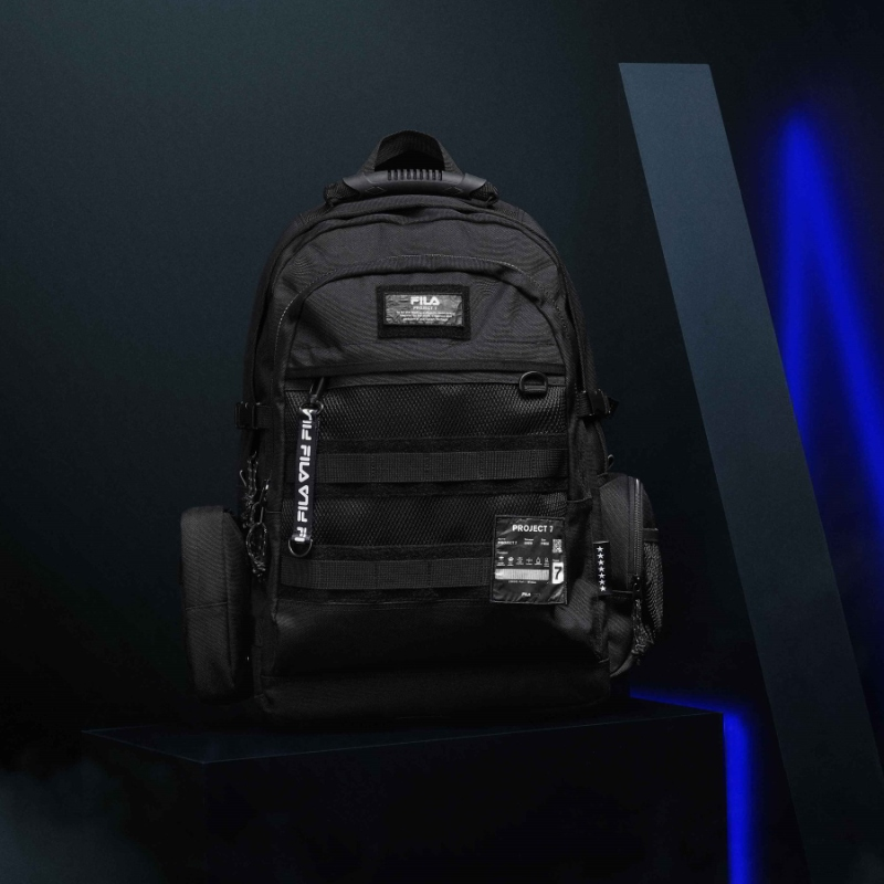 <Project 7> Force backpack detail image 1