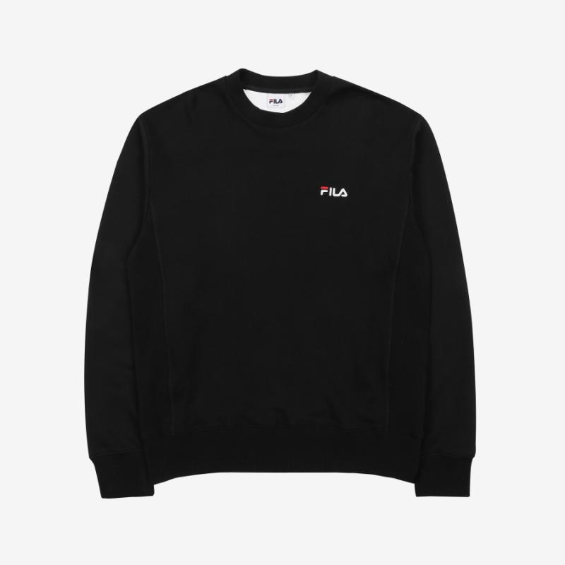 <온라인단독>STACKED BLOCK SWEATSHIRTS 상세 이미지 2