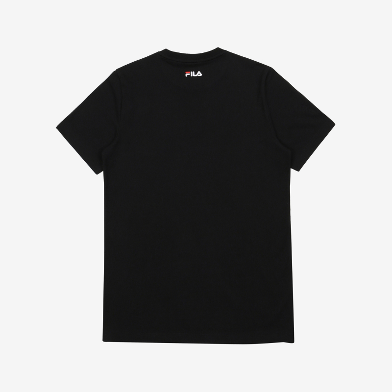 <온라인단독> MULTI-COLOR LOGO TEE 상세 이미지 2