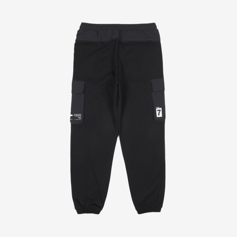 <Project 7> Cargo Jogger Pants Detailed Image 2