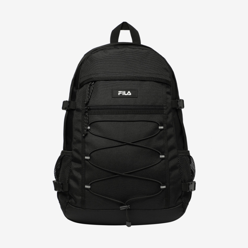Detailed image of the T-STREET backpack 2