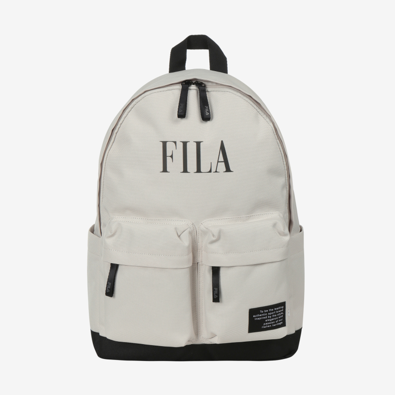 Authentic Backpack <CODURA> detail image 2