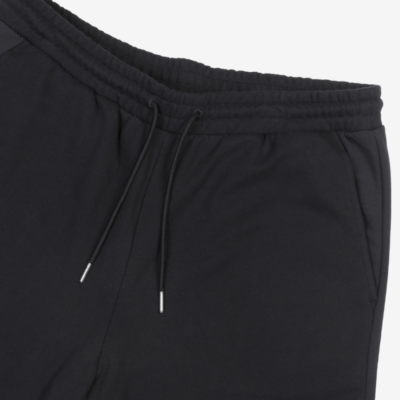 <Project 7> Woven Mix Jogger Pants Detailed Image 3
