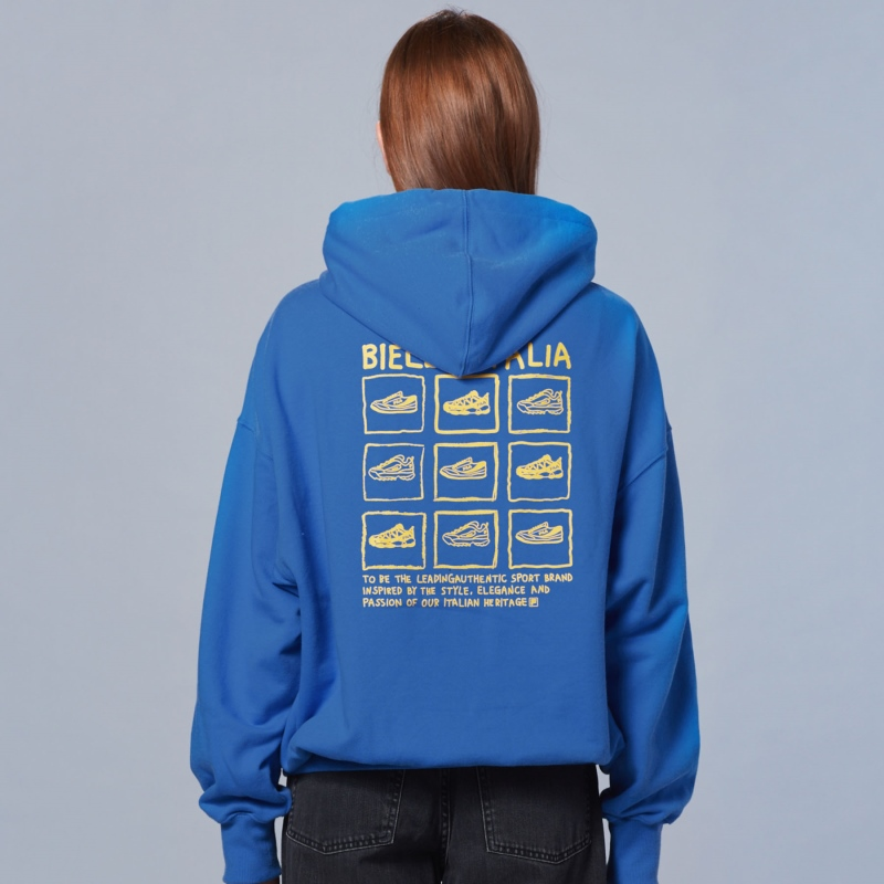Overfit Small Shooty Hoodie Detail Image 3