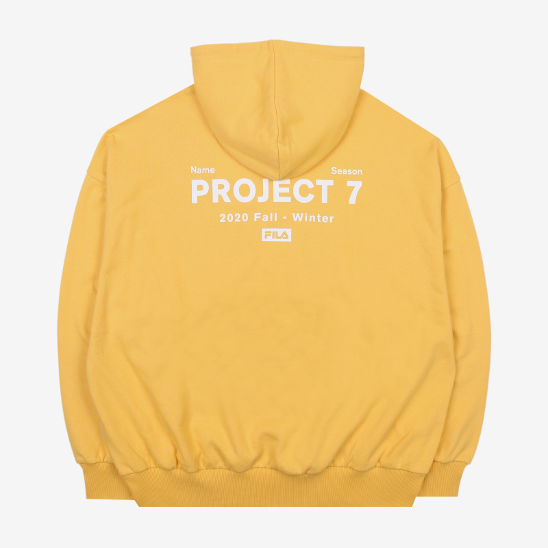 <Project 7> Hoodie detail image 3
