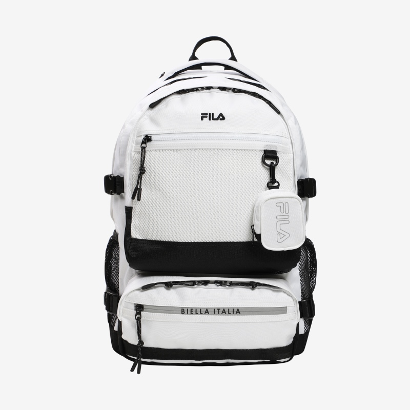 <New Semester Bag> LINK 21 Backpack Detail Image 3