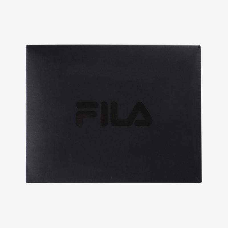 휠라언더웨어(FILA UNDERWEAR) 블랙팩 3종 드로즈(FI4DRC6418MBLK)