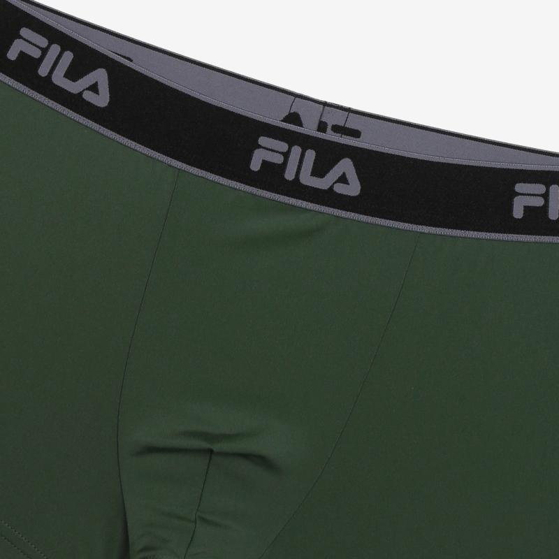 휠라언더웨어(FILA UNDERWEAR) 에어핏에센셜 남드로즈(FI4DRD6601MDKH)
