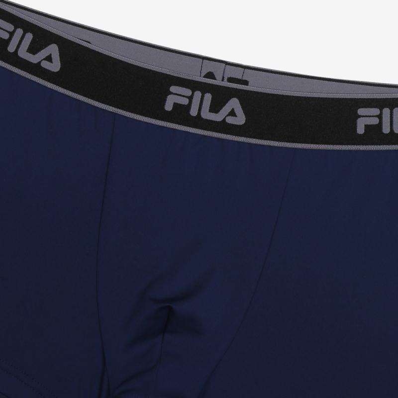 휠라언더웨어(FILA UNDERWEAR) 에어핏에센셜 남드로즈(FI4DRD6601MNAY)