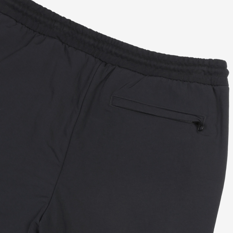 <Project 7> Woven Mix Jogger Pants Detailed Image 4