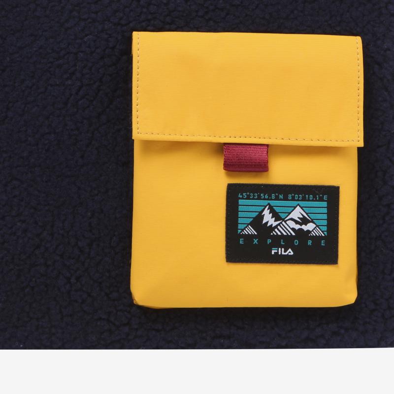 EXPLORE Shakoshu bag detailed image 4