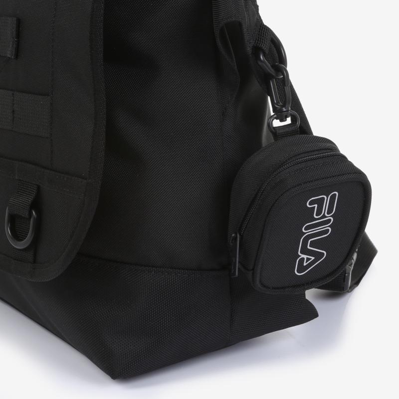 FORCE 21 Messenger Bag Detailed Image 4