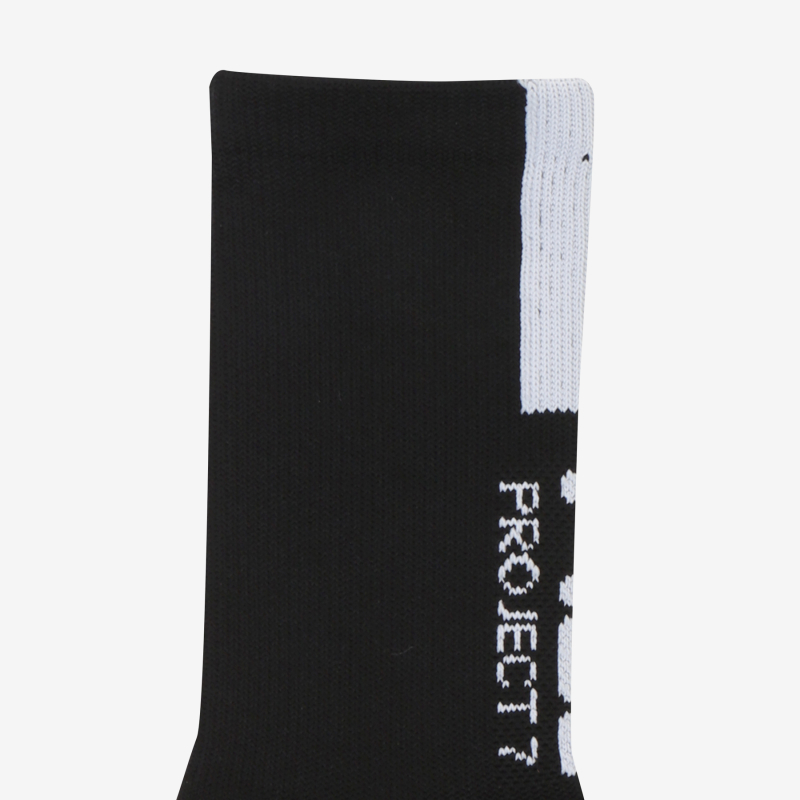 <Project 7> Long crew socks detailed image 4