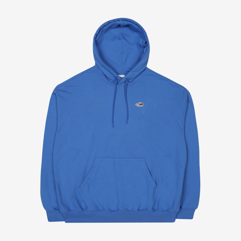 Overfit Small Shooty Hoodie Detailed Image 5