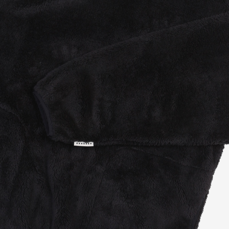 <Project 7> Fleece Sweater Detail Image 5