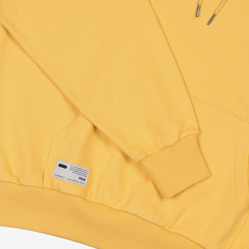 <Project 7> Hoodie detail image 5