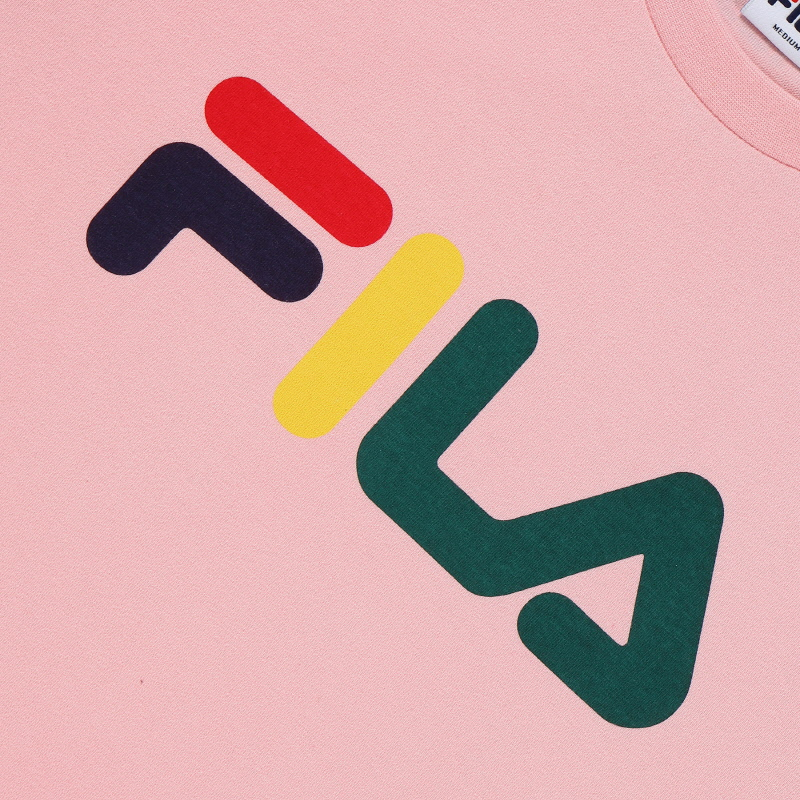 <온라인단독> MULTI-COLOR LOGO TEE 상세 이미지 6