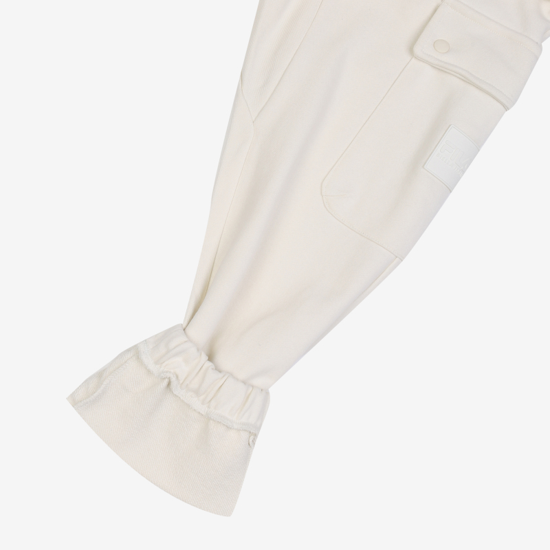 FILA Heritage Cargo Juri Pants Detailed Image 6