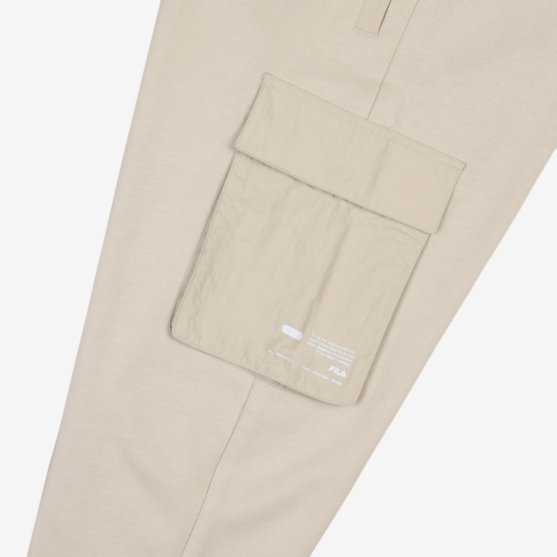 <Project 7> Cargo Jogger Pants Detailed Image 6