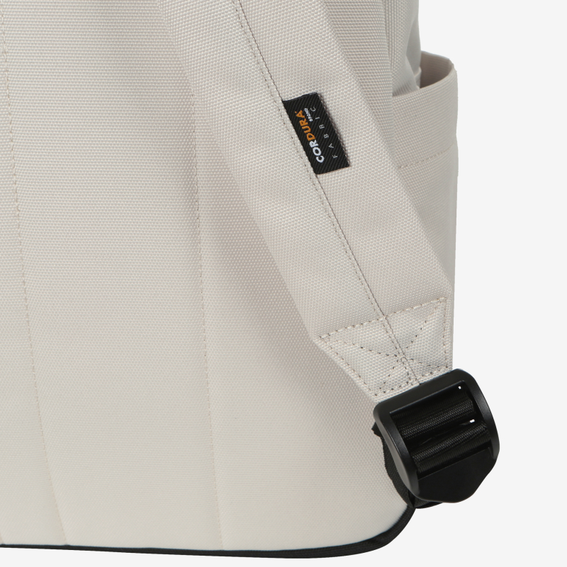 Authentic Backpack <CODURA> Detailed image 6