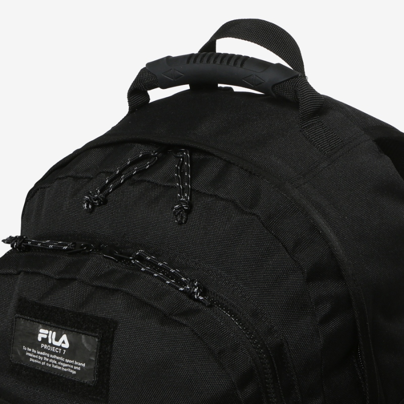 <Project 7> Force backpack detailed image 6