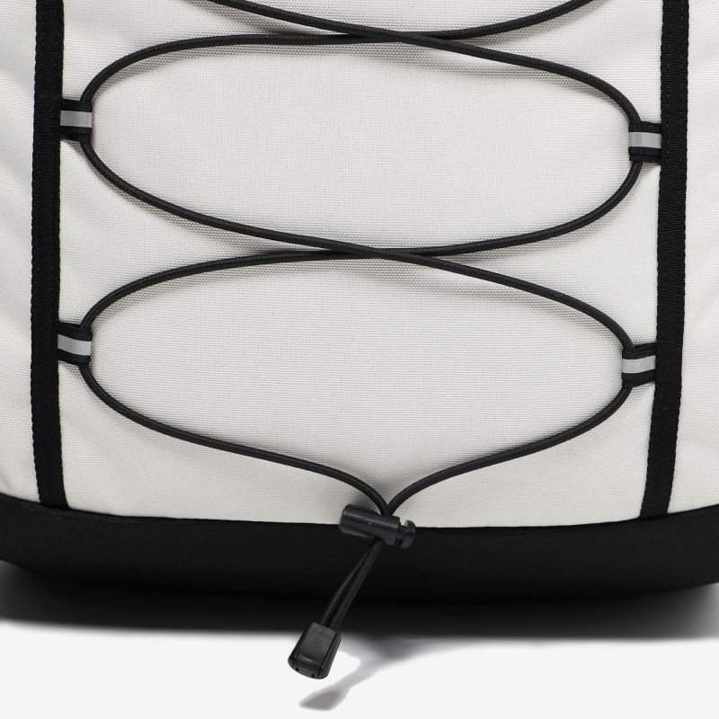 Detailed image of the T-STREET backpack 6