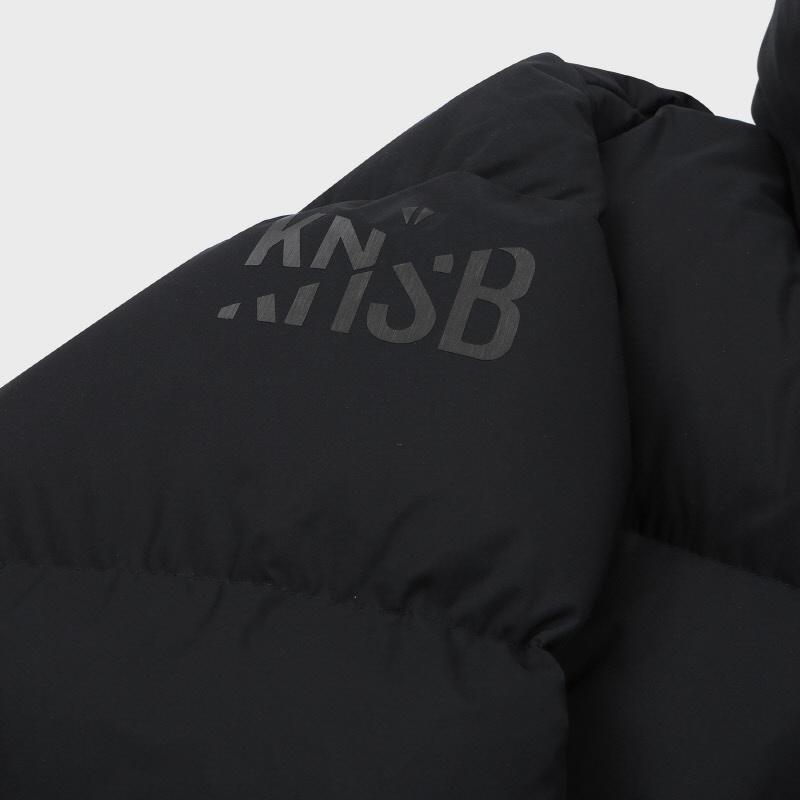 KNSB Ⅱ 롱 다운자켓 상세 이미지