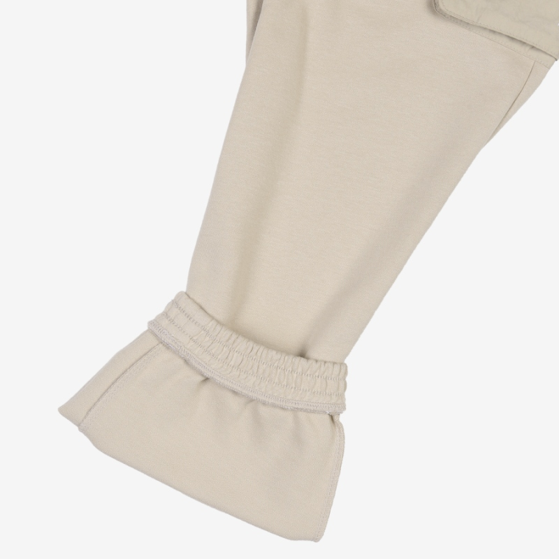<Project 7> Cargo Jogger Pants Detailed Image 7