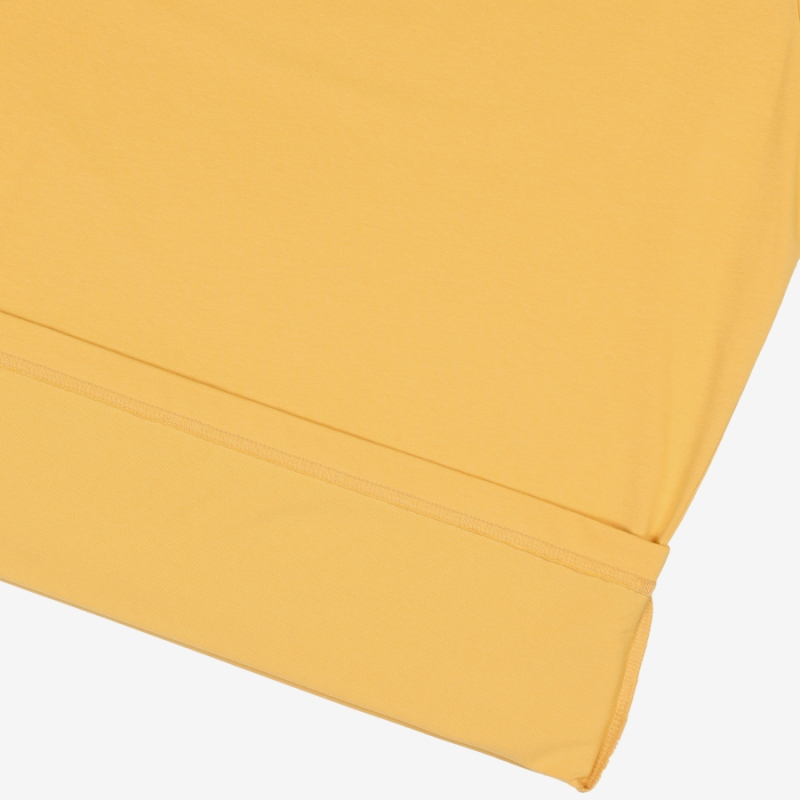<Project 7> Worthing short-sleeved T-shirt detail image 7