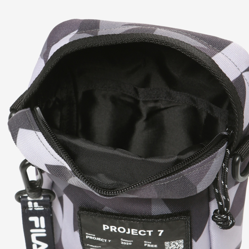 <Project 7> Detailed image of the 3-pocket magazine hip color 7