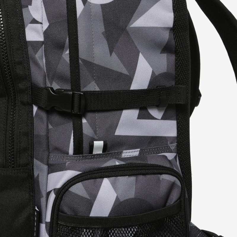 <Project 7> Force backpack detailed image 7
