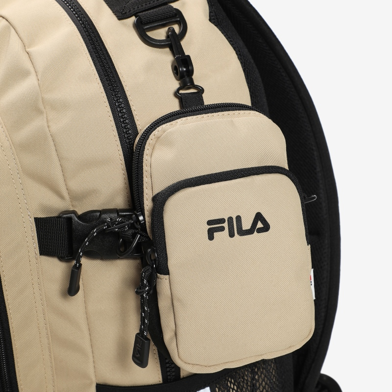 <Back to school bag> Detailed image of the T-PACK 21 backpack 7