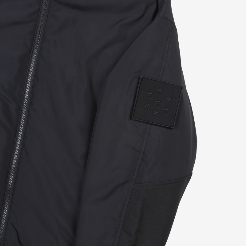 <Project 7> Short padded jacket detail image 9