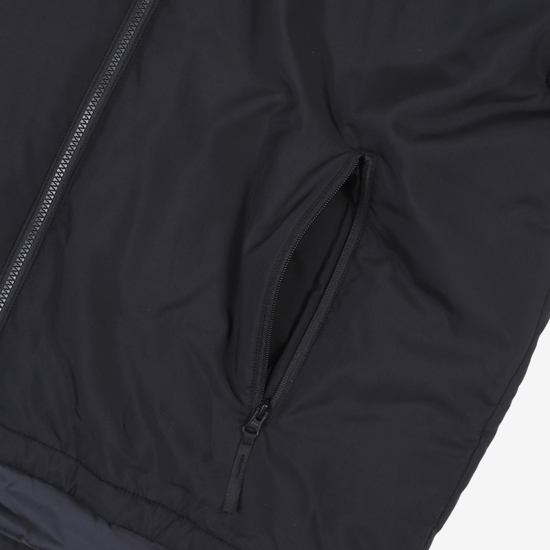 <Project 7> Short padded jacket detailed image 10