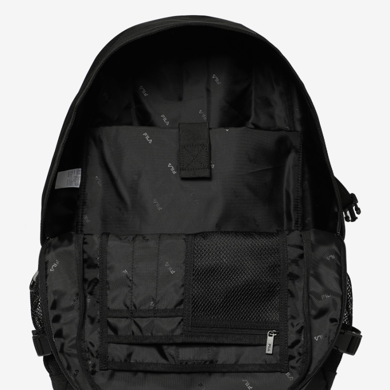 Detailed image of the T-STREET backpack 10