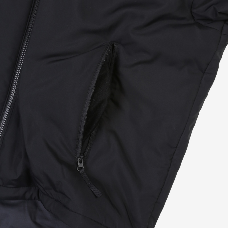 <Project 7> Detailed image of short padded jacket 11