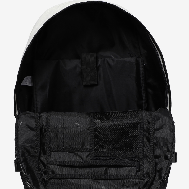Detailed image of the T-STREET backpack 11