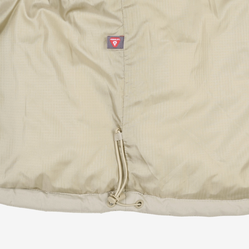 <Project 7> Short padded jacket detail image 12