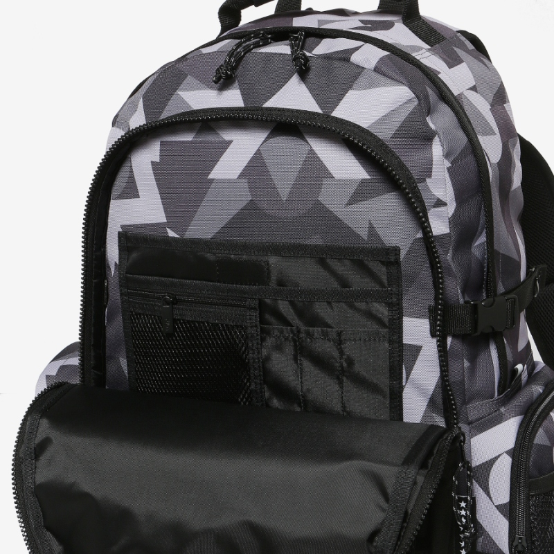 <Project 7> Force backpack detailed image 12