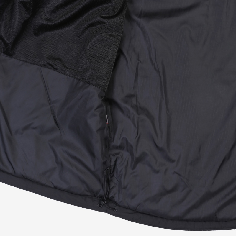 <Project 7> Short padded jacket detail image 13