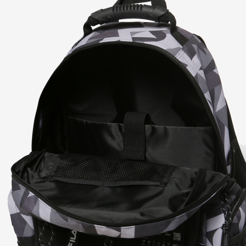 <Project 7> Force backpack detailed image 13