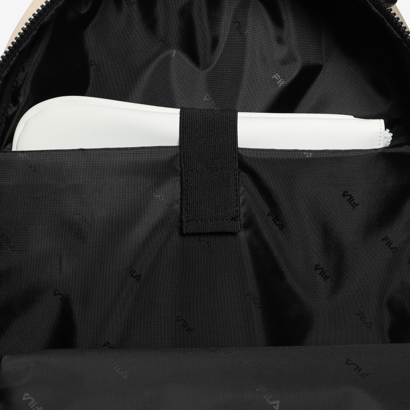 <Back to school bag> Detailed image of the T-PACK 21 backpack 15
