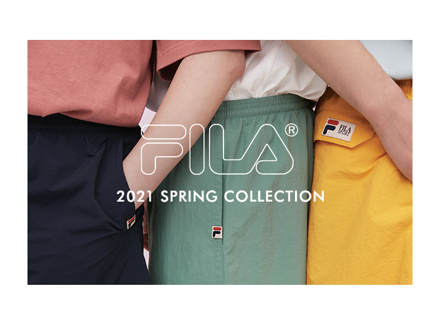 21 spring exclusive collection